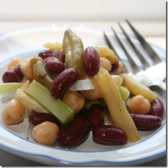 four-bean-salad